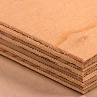 Plywood and Panels