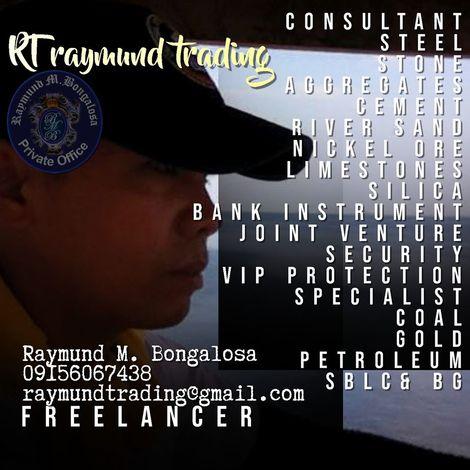 RAYMUND BONGALOSA PRIVATE OFFICE