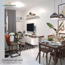 Affordable Condo in Bacolod