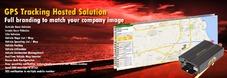 Brandable GPS Tracking Platform