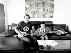 ukulele lessons manila