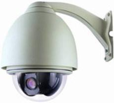 IP MEGAPIXEL CAMERA TECHNOLOGY