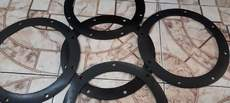 RUBBER GASKET BY RK RUBBER PHILIPPINES