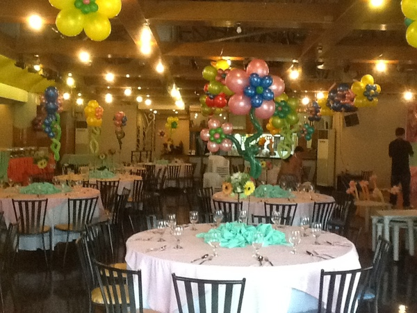 Dapsy Catering and Party Needs Services (Catering in Cavite