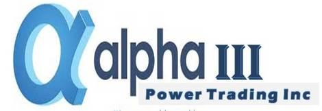 Alpha III Power Trading Inc.