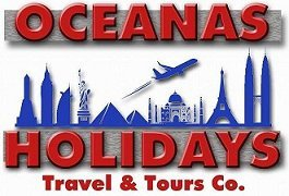 Oceanas Holidays Travel & Tours