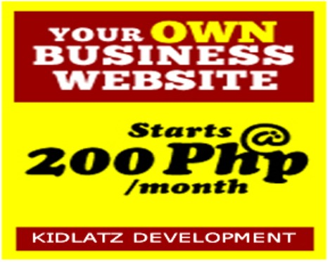 Low-Cost Web Design and Hosting