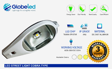 LED Street Lights Philippines