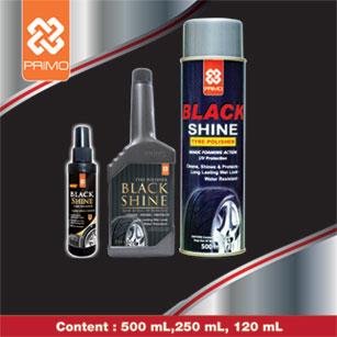PRIMO BLACK SHINE