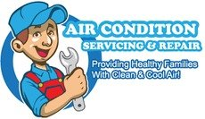 aircondition and refrigerators services