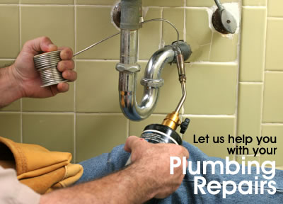 Nhecy's Plumbing and Declogging Services (02) 7624-3591