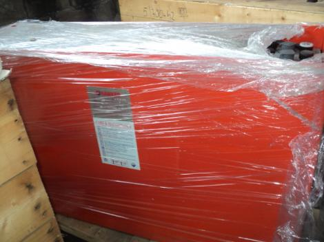Traction Battery / Forklift Battery / Battery Chargers