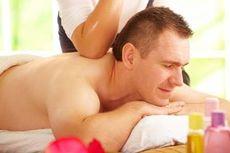 Thai Massage (Min. 2 Hours)
