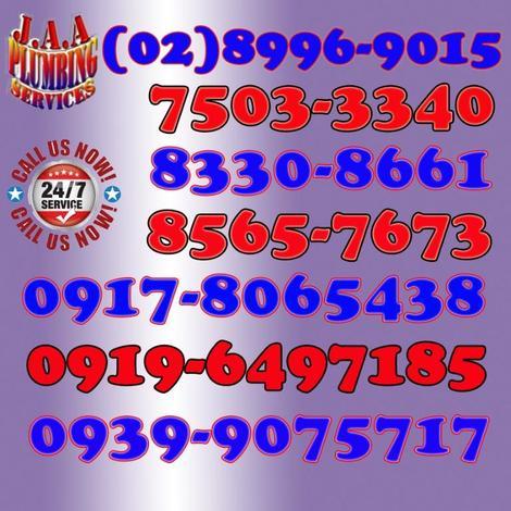 DECLOGGING POZO NEGRO SERVICES 83308661