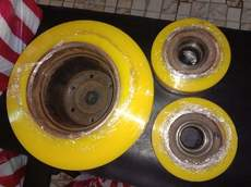 POLYURETHANE WHEEL GASKET DIRECT SUPPLIER IN THE COUNTRY