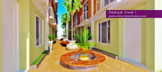 Townhouse For Sale in San Juan by Al-Khor Townhomes San Juan