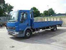 Dropside Truck Rental Services
