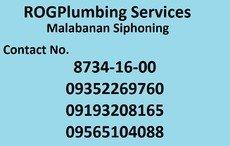RPSMalabananSiphoningServices.. 09193208165/09565104088
