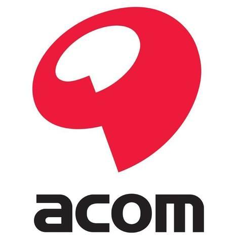 ACOM Consumer Finance Corporation – Ali Mall Branch