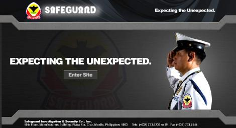 Safeguard Investigation & Security Agency