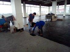 Cebu Waterproofing Supplier and Applicator/Contractor