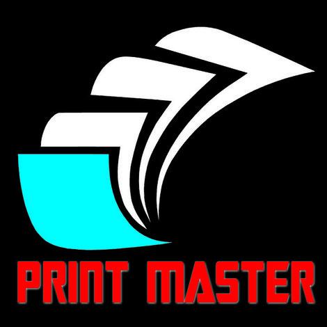 Tarpaulin Printing affordable at Print Master Printing Solutions