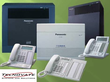 Telnovate Systems & Solutions
