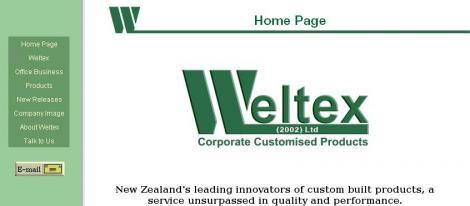 Weltex Industries
