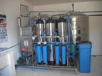 Water Refilling Station Equipment Tagbilaran City