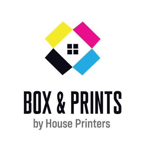 Box and Prints