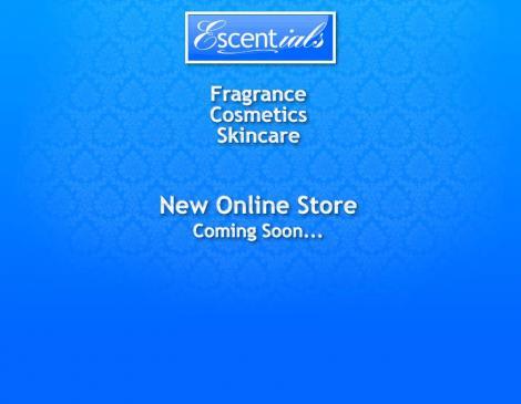 Escentials Fragrances
