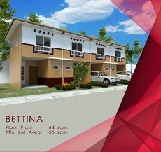 AFFORDABLE HOUSE AND LOT IN RIZAL
