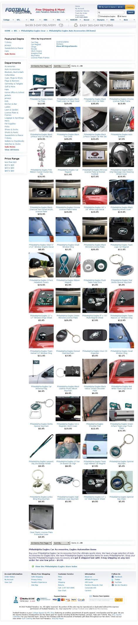 eagle's auto supply