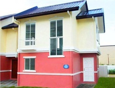 House And Lot For Sale In Cavite Margarerth Model NEAR MOA philippines