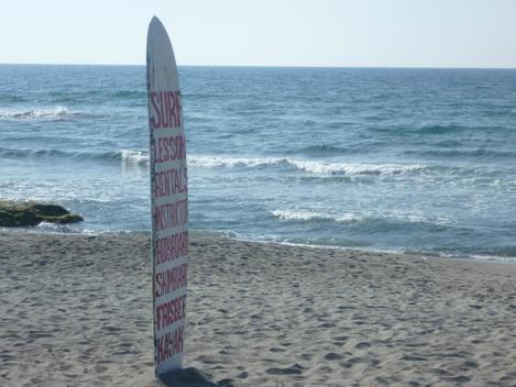 Surfing La Union with Pugad Adventure 2 Days 1 Night