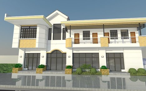 Architectural Conceptual Design and Drafting