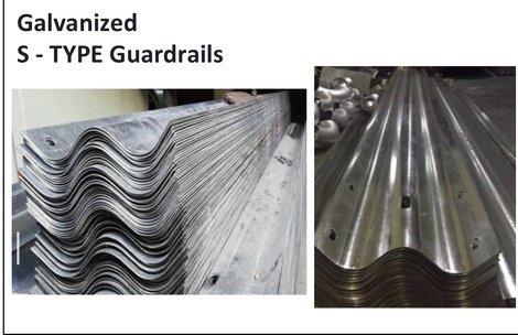 Guardrail Manufacturers and Supplier ( Hi Tech Ind'l )