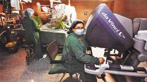 Robotic Surgery Philippines