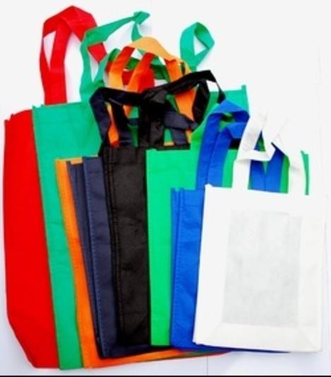Non Woven Bag, Eco Bags Philippines, Tote Bag, green bag Premium Listing