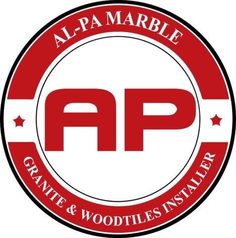 AL-PA MARBLE, GRANITE & WOODTILES INSTALLER