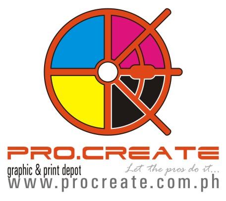 Procreate Graphic & Print Depot
