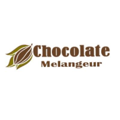 Chocolatemelangeur - Chocolate Melanger - Nut Butter Machine