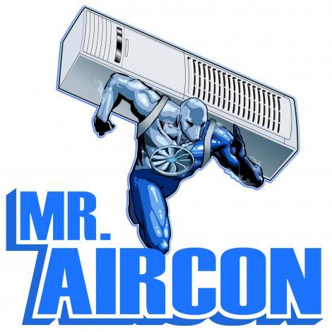 Mr. Aircon (Haksan Int'l Philippines)