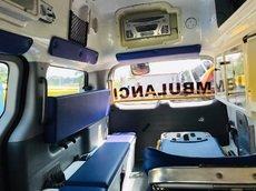2020 Hyundai Grand Strarex Ambulance For sale!!