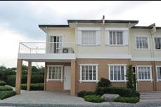 House And Lot In Cavite catherine Model NEAR MOA