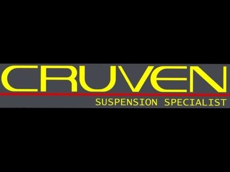Cruven Suspension Specialist (Marikina Branch)