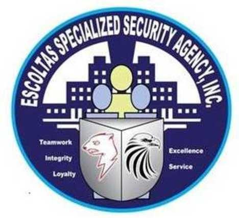 ESCOLTAS SPECIALIZED SECURITY AGENCY, INC.