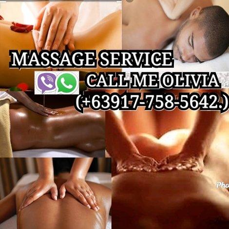 Hotel outcall massage service