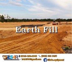 Earth Fill