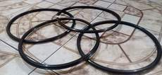 RK RUBBER DURABLE RUBBER O-RING